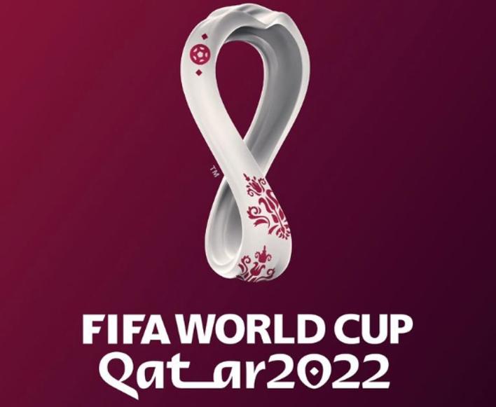 Αυτό είναι το λογότυπο του Μουντιάλ 2022 στο Κατάρ