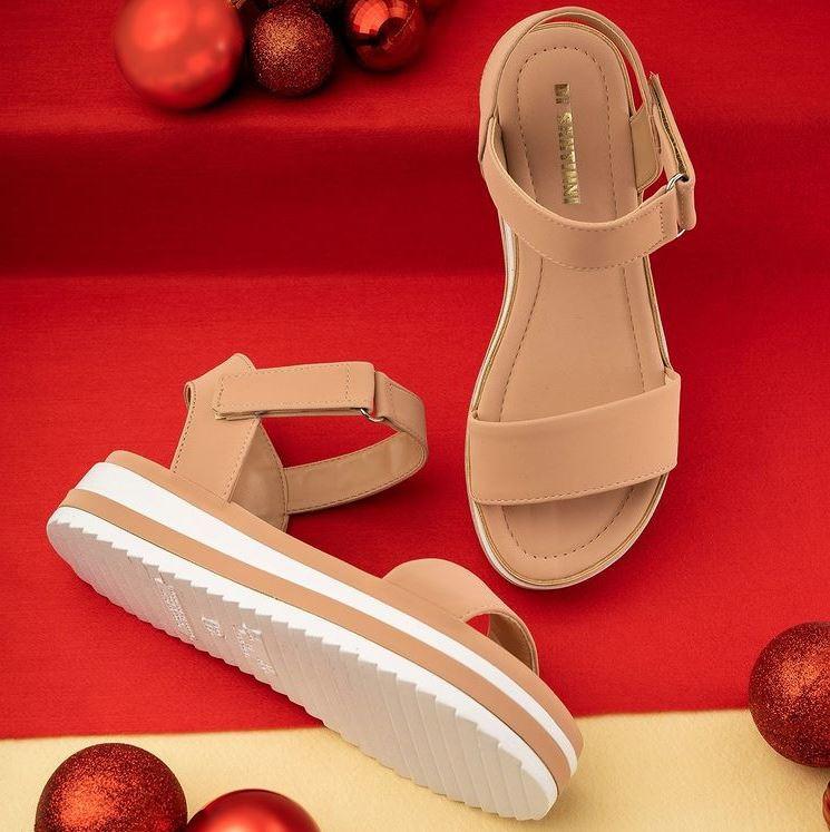 παπούτσια Flatforms
