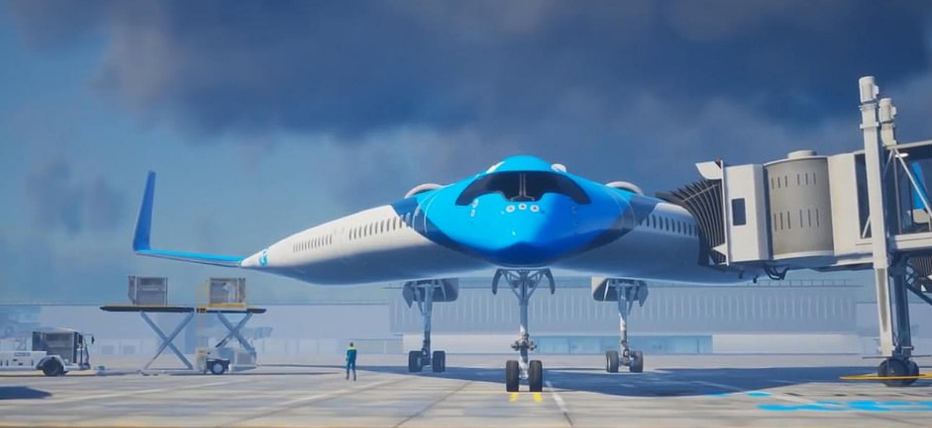 Το αεροσκάφος θα μπορεί να χρησιμοποιεί τις υπάρχουσες υποδομές των περισσότερων αεροδρομίων.