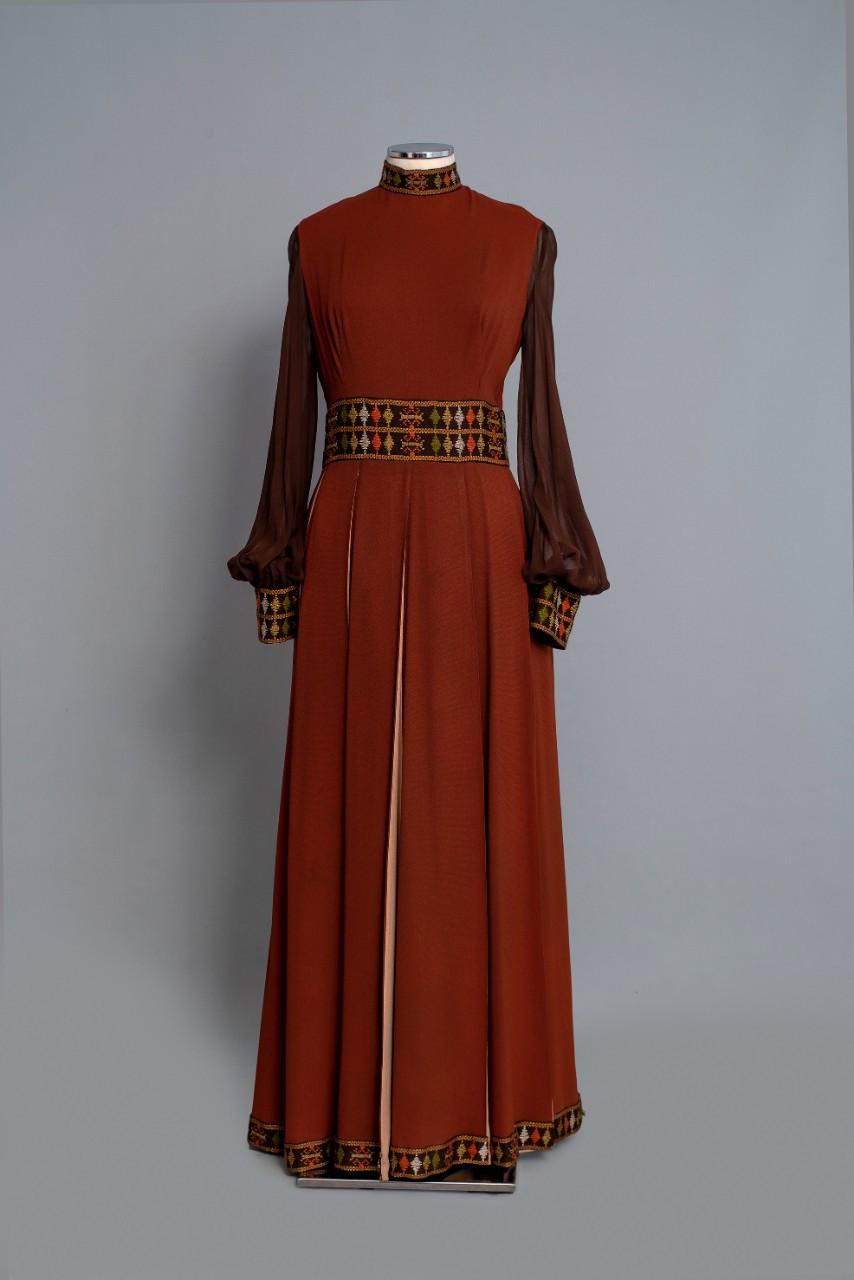 φορεμα κρεπ