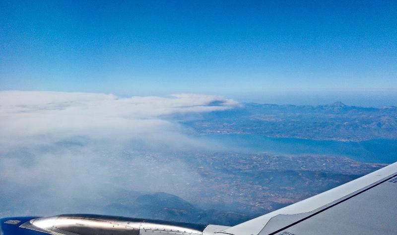 Τεράστια η οικολογική καταστροφή από την φωτιά στην Εύβοια