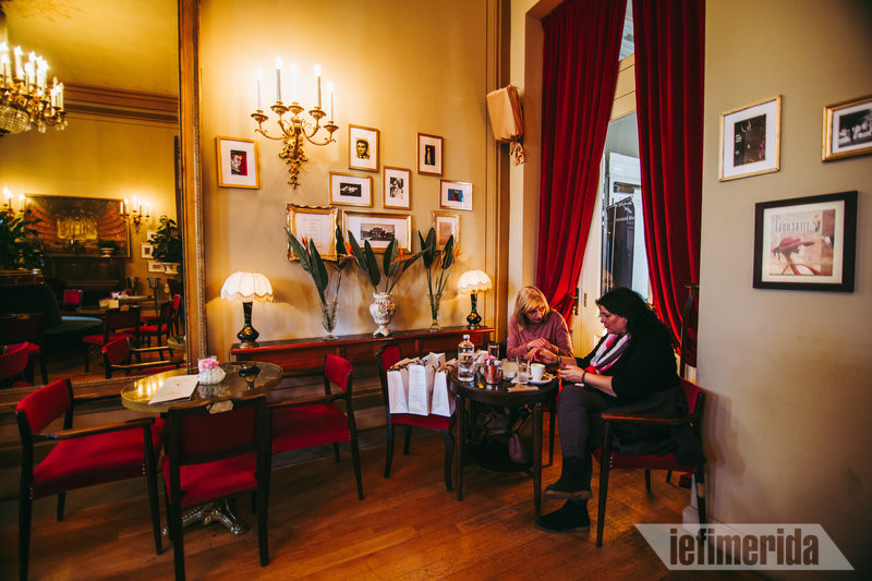 Foyer Café Bistrot