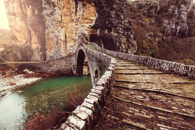 γεφυρι