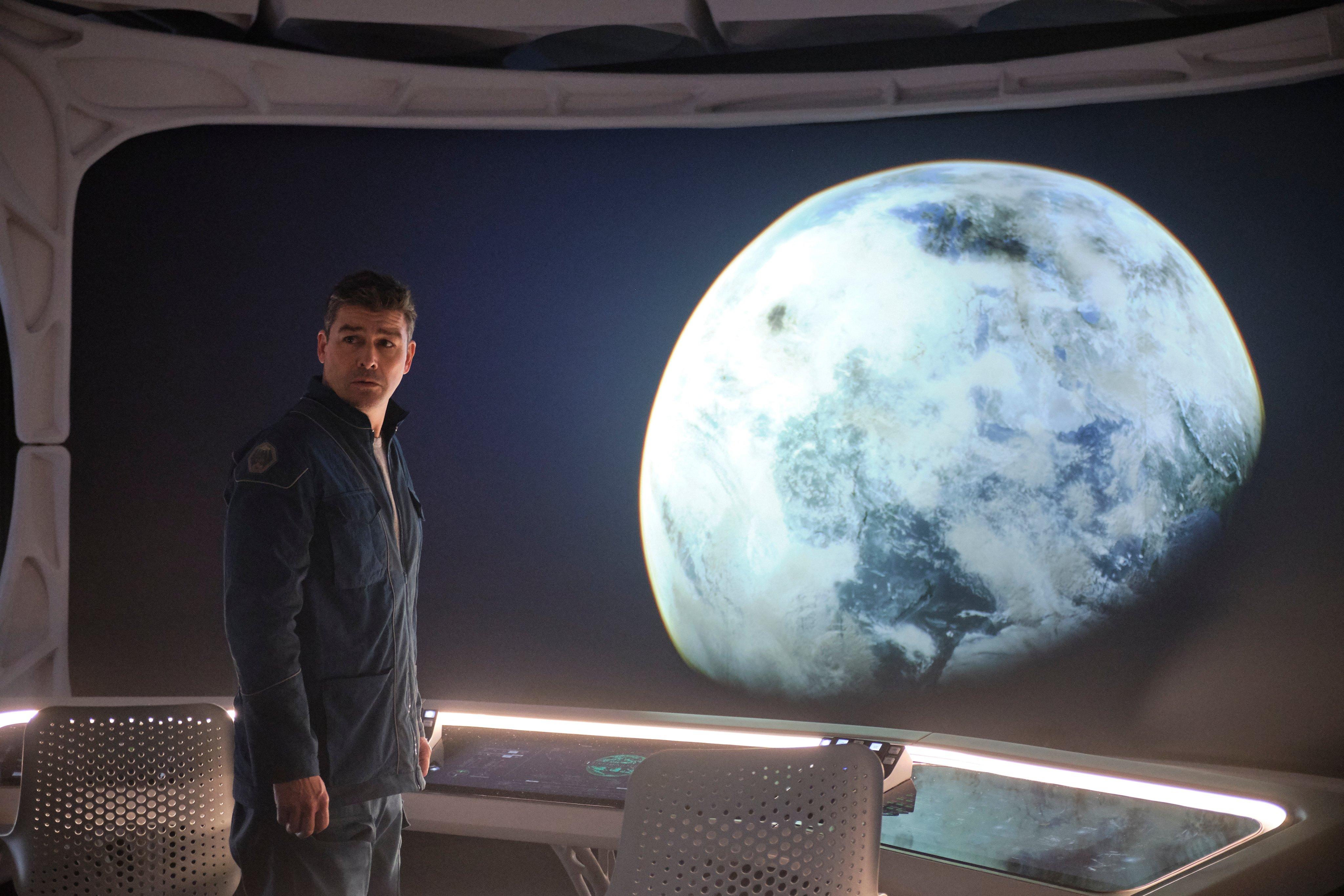 Οι πρώτες εικόνες από την ταινία του Netflix, όπου πρωταγωνιστεί ο Τζορτζ Κλούνεϊ