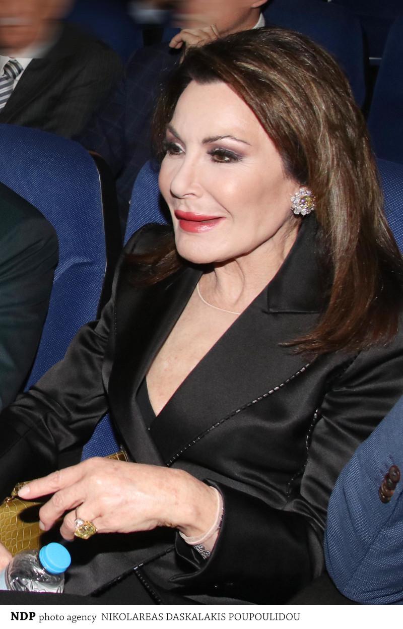 Γιάννα Αγγελοπούλου