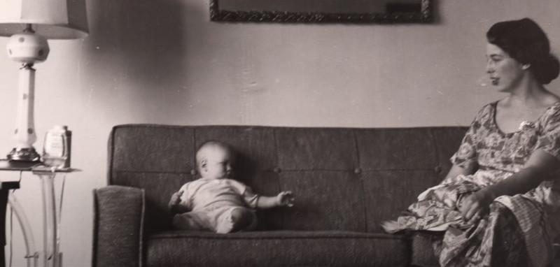 Η Ντόροθι Ότις έγινε μητέρα σε νεαρή ηλικία, αφότου πήγε στον Φόρτιερ για μια πιθανή μόλυνση