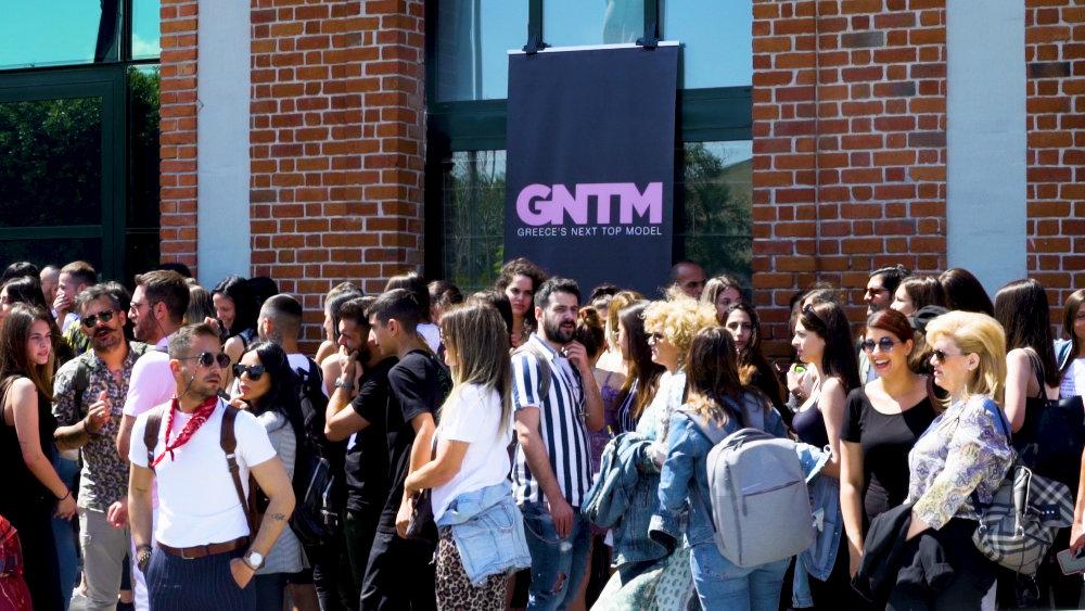 Περισσότερες από 7.000 συμμετοχές κατεγράφησαν φέτος στο GNTM