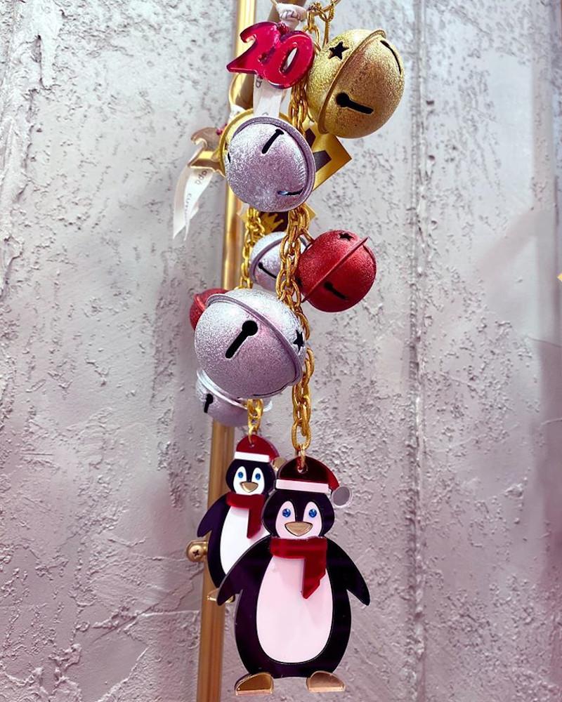 Γούρια πιγκουίνοι