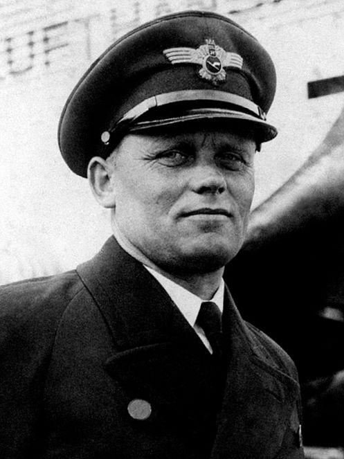 Ο πιλότος του Χίτλερ, Χανς Μπάουρ /Φωτογραφία αρχείου: Wikipedia
