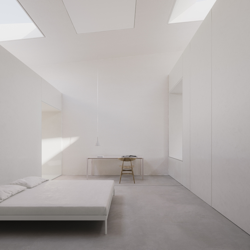 house6 bedroom