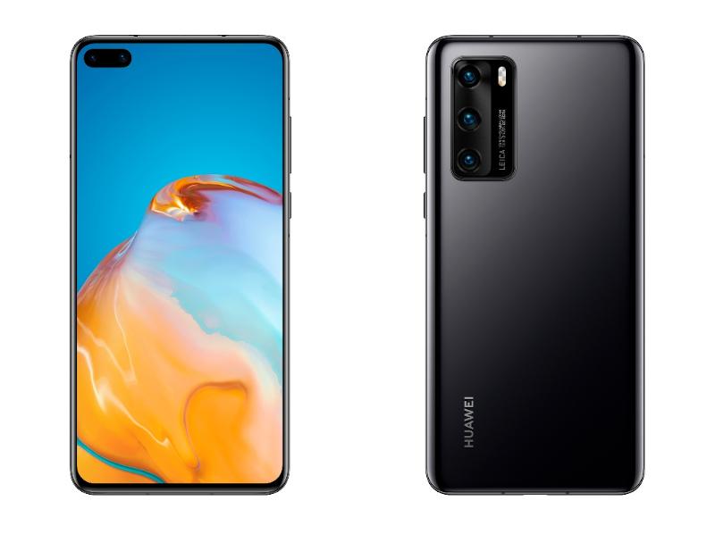 Το P40 της Huawei