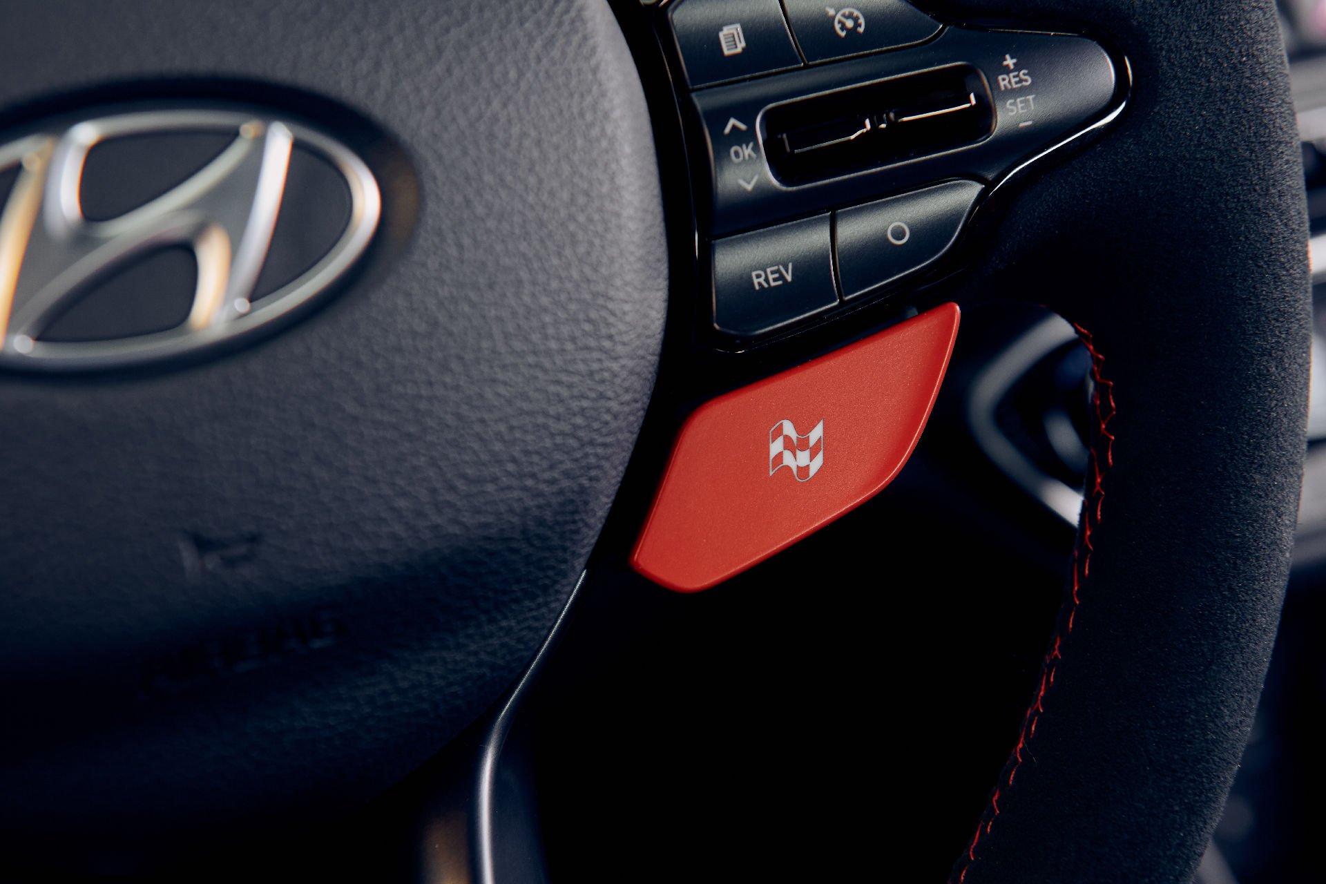 Το Hyundai i30 N ακόμη πιο σπορτίφ