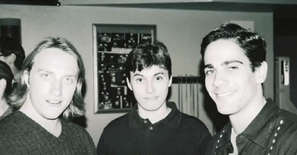 Οι τρεις νέοι που εμπνεύστηκαν το YouTube το 2005