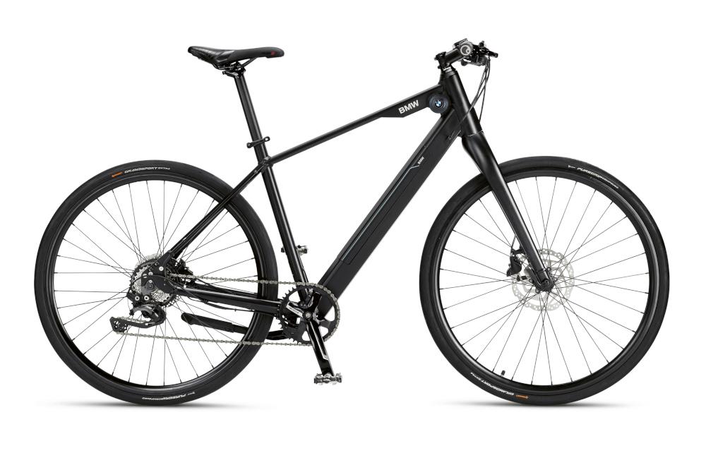 Νέα Ηλεκτρικά Ποδήλατα από τη BMW