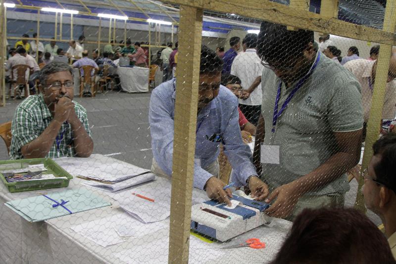 Εκλογές στην Ινδία