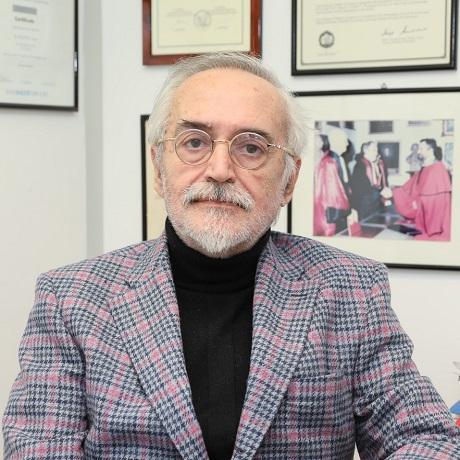 Ο Δρ. Ιωάννης Σπηλιώτης