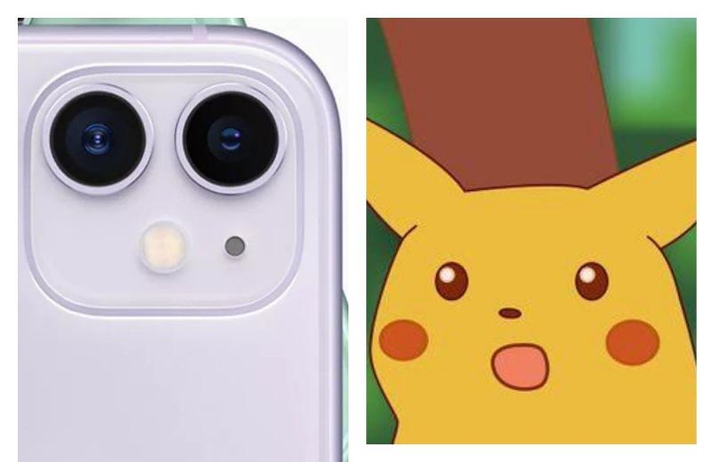 iPhone και Πίκατσου