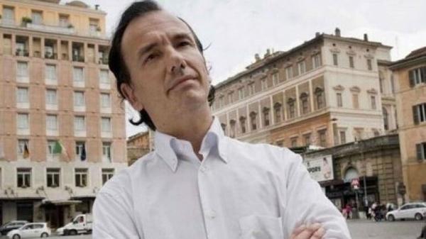 Ο Ιταλός φαρσέρ Tommasso Debenedetti