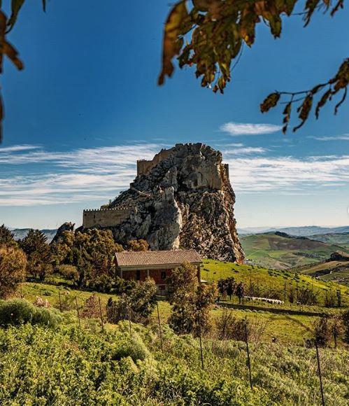 Το κάστρο του Μουσομέλι