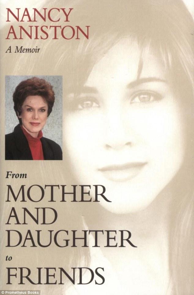 Η μητέρα της Τζένιφερ Ανιστον έγραψε βιβλία με την προσωπική ζωή της κόρης της