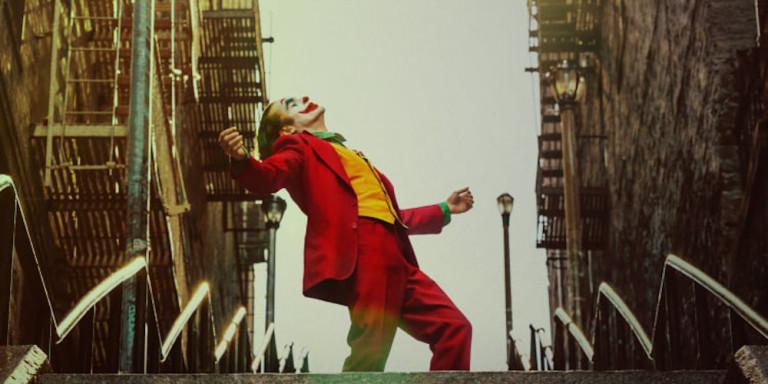 Ο Χοακίν Φοίνιξ είναι το μεγάλο φαβόρι για τον ρόλο του στην ταινία «Joker»