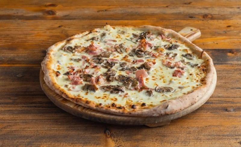Πίτσα Just Pizza