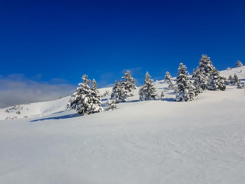 Χιονοδρομικό κέντρο Καλάβρυτα