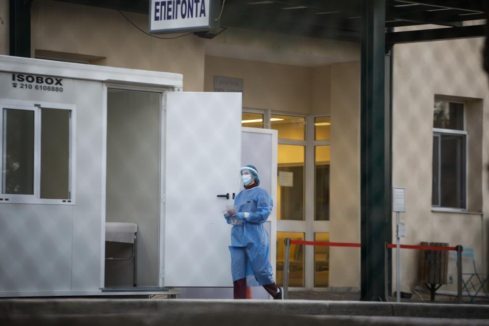 Καλύβια: Ο 60χρονος υπάλληλος του Κέντρου Υγείας δολοφονήθηκε με τρεις σφαίρες στο κεφάλι
