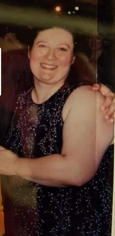 Η Κάθριν Χάνα πριν χάσει τα κιλά που είχε