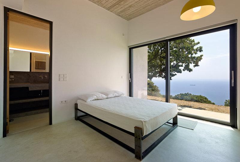 Δωμάτιο με θέα τη θάλασσα