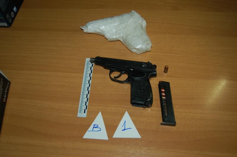 Κέρκυρα πιστόλι στις φυλακές