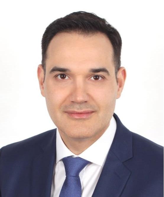 Ο κ. Αριστοτέλης Κεχαγιάς, MD PhD FACS, Γενικός Χειρουργός, Προηγμένη Λαπαροσκοπική Χειρουργική, Metropolitan General