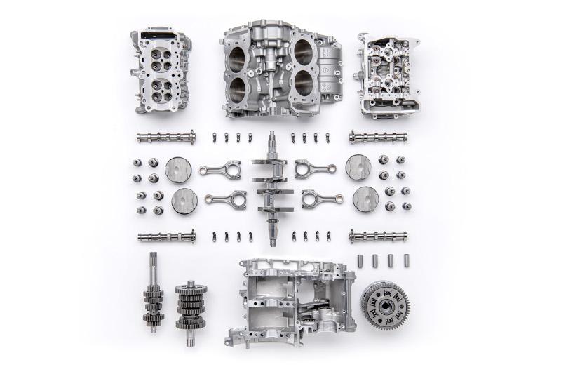 Νέος κινητήρας για τη Ducati Multistrada