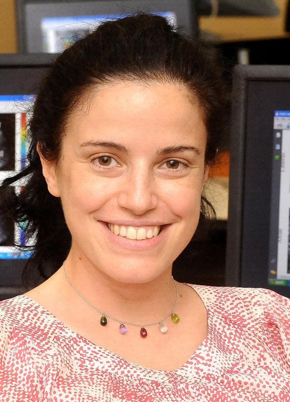 Η καθηγήτρια Βιοιατρικής Μηχανικής και Ραδιολογίας στο Πανεπιστήμιο Κολούμπια της Νέας Υόρκης, Ελίζα Κονοφάγου