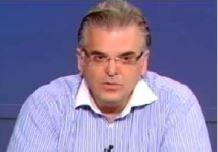 Ο Δρ. Κωνσταντίνος Κοντός