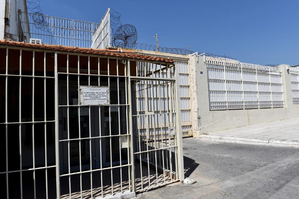 Στη θέση των φυλακών Κορυδαλλού θα αναπτυχθεί ένα μεγάλο πάρκο στο οποίο θα περιλαμβάνονται χώροι άθλησης αλλά και καλλιτεχνικής δημιουργίας
