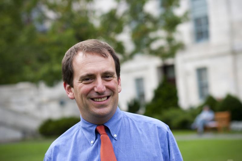 κορωνοϊός Καθηγητής Χάρβαρντ Marc Lipsitch