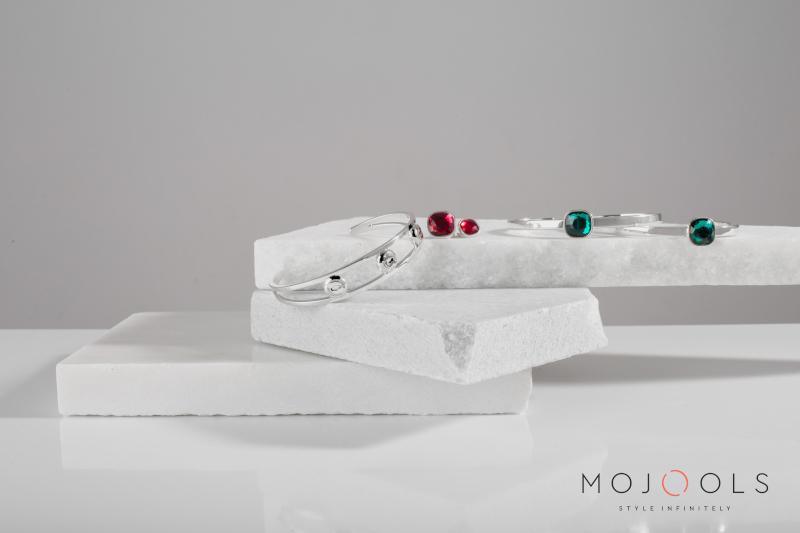 Κοσμήματα Mojools