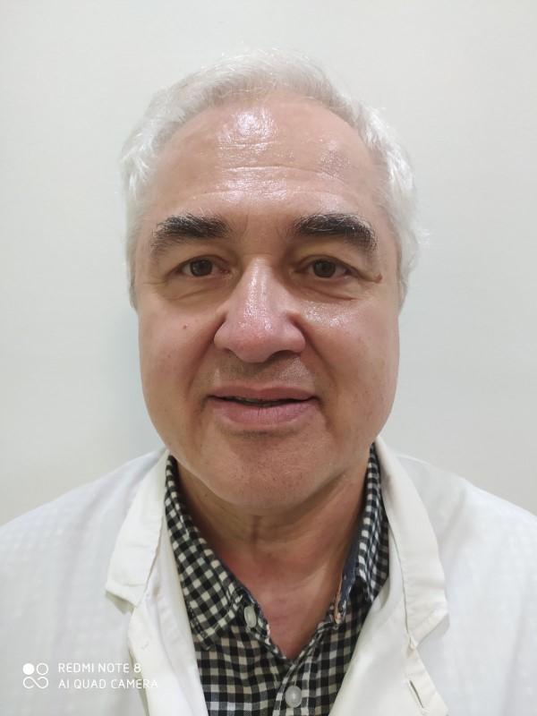 Δερματολόγος Κώστας Μηλεούνης