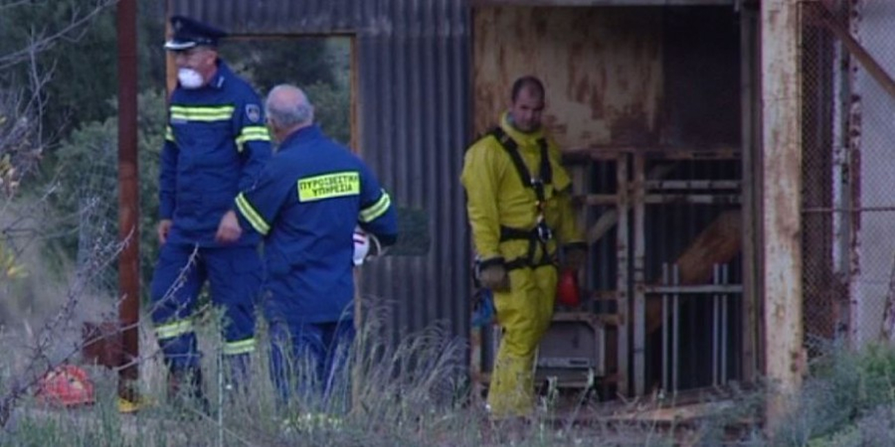 Πυροσβέστες στην Κύπρο αναζητούν το πτώμα της  6χρονης