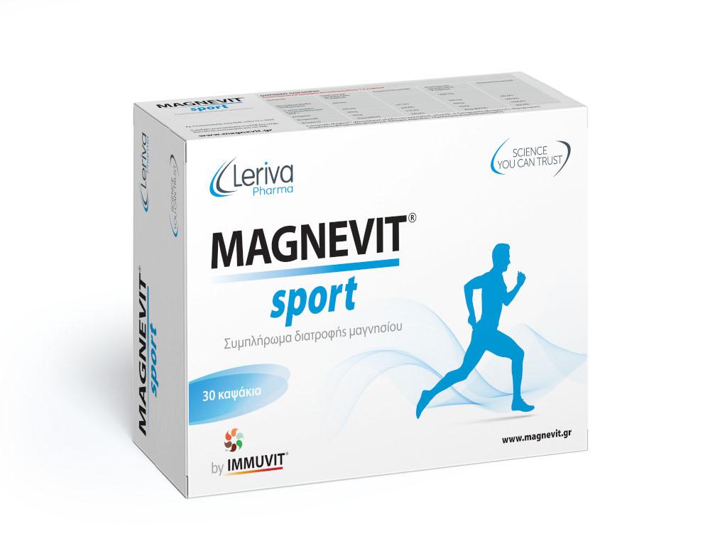 Magnevit Sport
