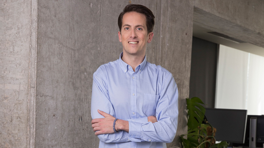Αλέξανδρος Τρίμης, Διευθύνων Σύμβουλος & Συνιδρυτής της Welcome Pickups