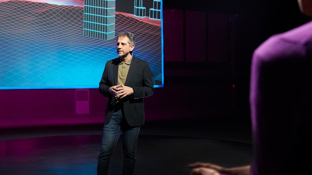 Λεόντιος Χατζηλεοντιάδης, Καθηγητής του τμήματος Ηλεκτρολόγων Μηχανικών & Μηχανικών Υπολογιστών στο ΑΠΘ