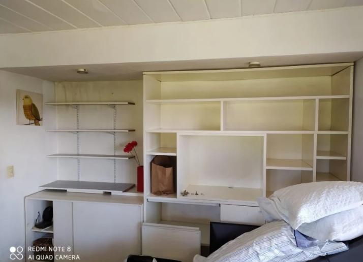 Δωμάτιο σπιτιού Μαραντόνα