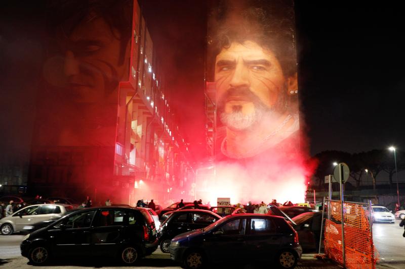 Η ιταλική πόλη θρηνεί τον θάνατο του