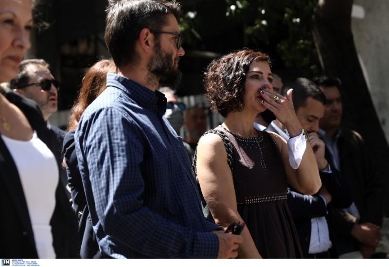 Συγγενείς των θυμάτων της Marfin δεν κρύβουν την συγκίνησή τους