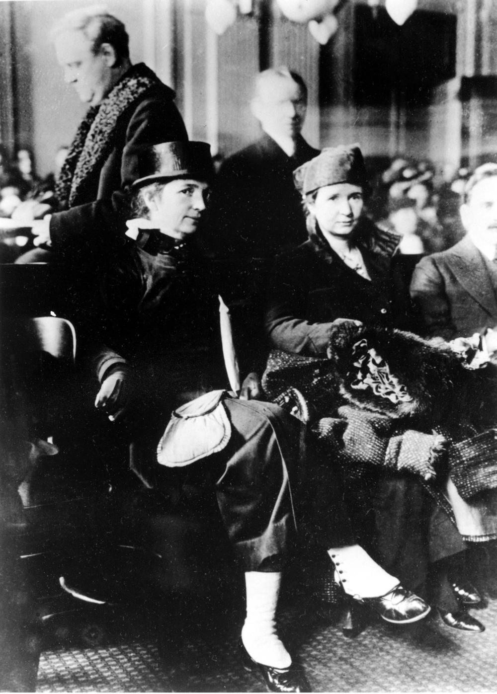 Η Μάγκαρετ Σέινγκερ πάλεψε και διώχθηκε από τις αρχές του αιώνα για τις απόψεις της αναφορικά με την αντισύλληψη
