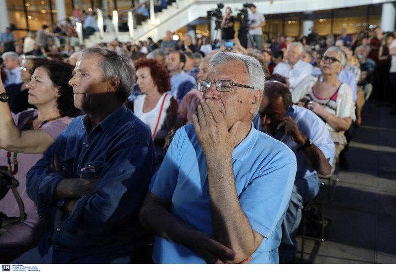 Χωρίς ενθουσιασμό τα στελέχη του ΣΥΡΙΖΑ