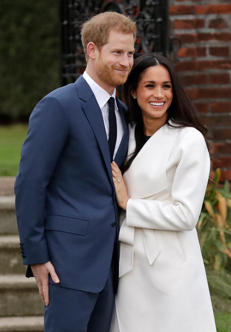 Πρίγκιπας Χάρι και Μέγκαν Μαρκλ τάραξαν τα νερά της βρετανικής βασιλικής οικογένειας