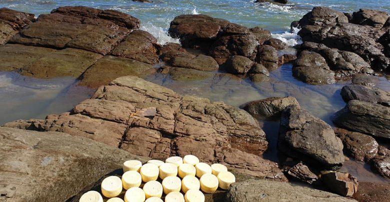 τυρι βράχια